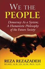 Image of the book, We the people
